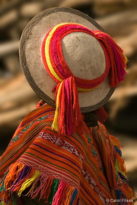 Handmade with Love ~ Willoc, Peru
