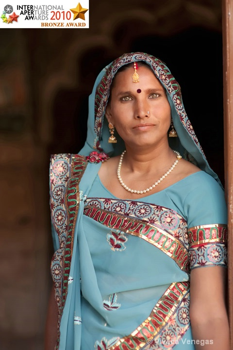 Shaati Harijan
