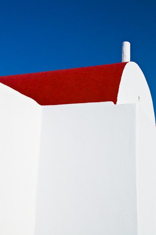 Mykonos Texture