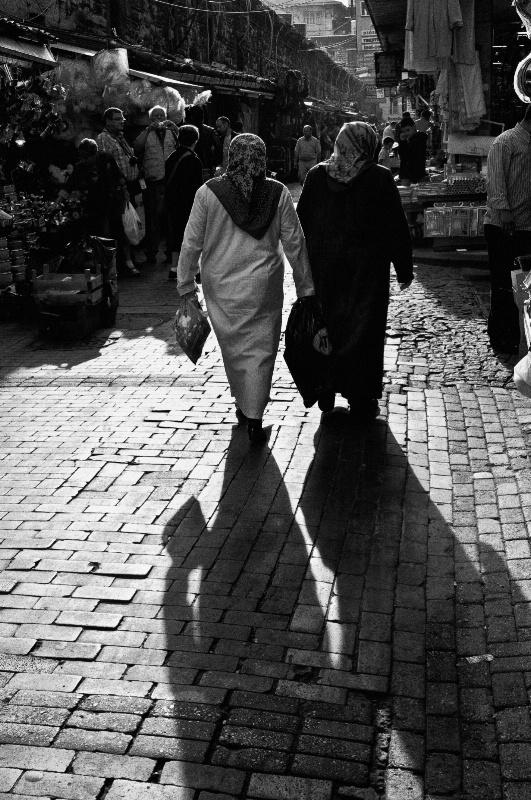 Market Stroll