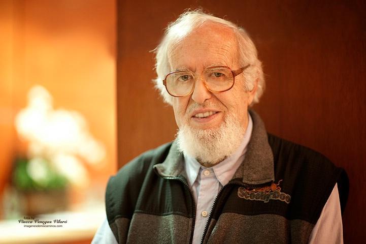 Ignacio Larranaga