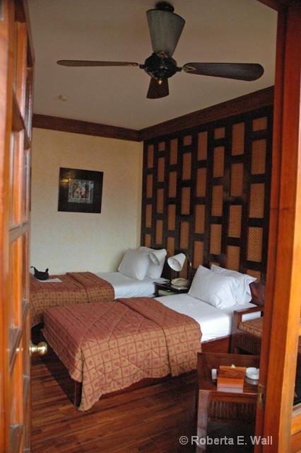Victoria Hoi An resort hotel