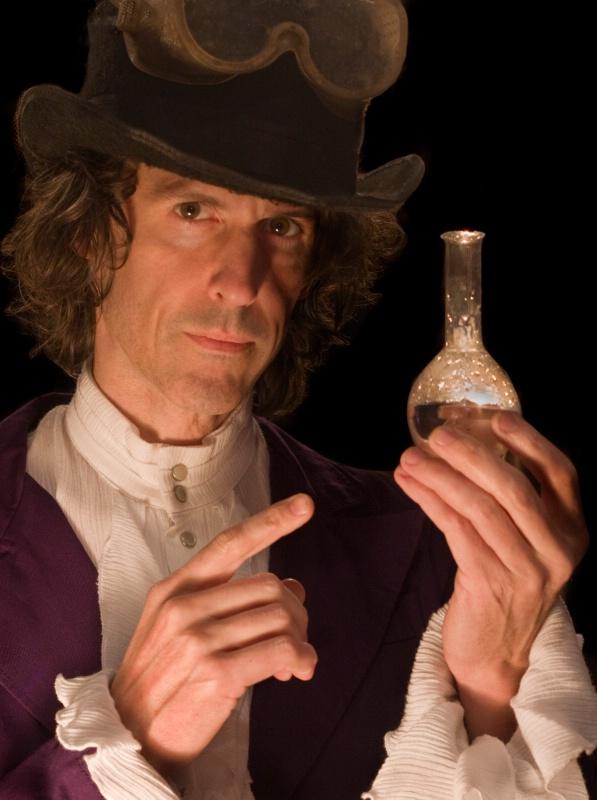 Faraday Reinactment