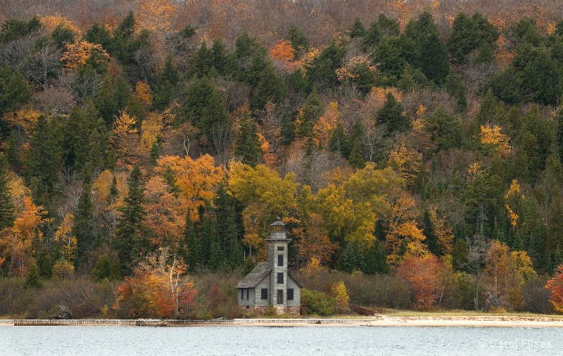 Munising Lighthouse