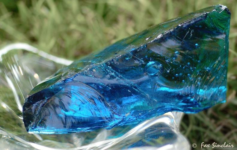 Blue Andara