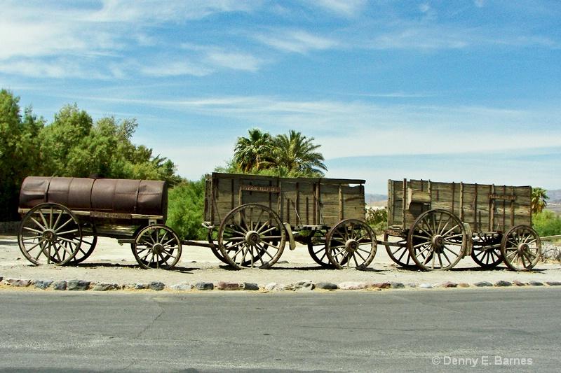 Death Valley 2006, CA