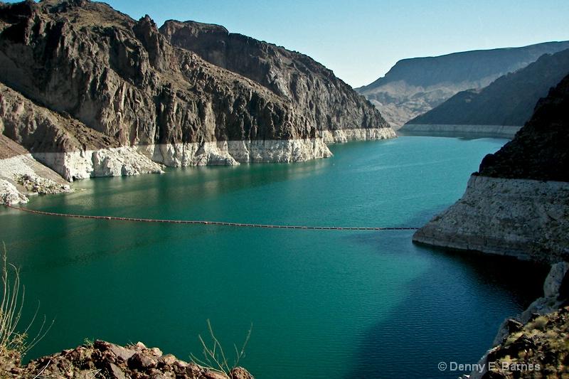 Lake Mead 2006