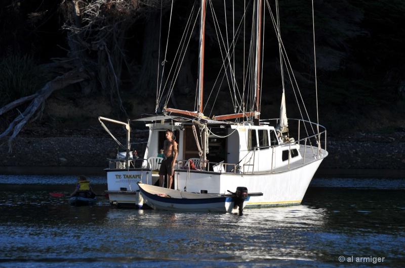 Te Takapu at Rapid Bay dsc 0175