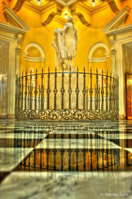 Virginia State Capitol - Rotunda