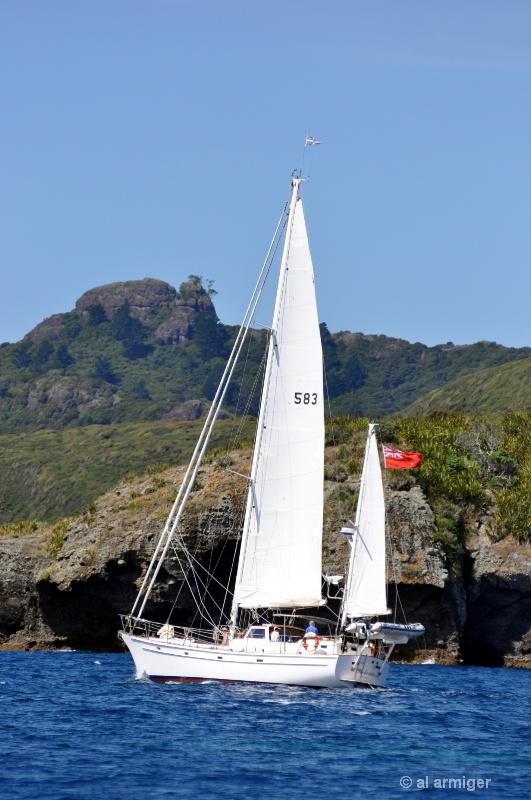 """""""Victoria"""" Sail No 583 dsc 0362"""