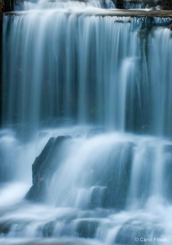 Wagner Falls 2 ~ Munising, Michigan