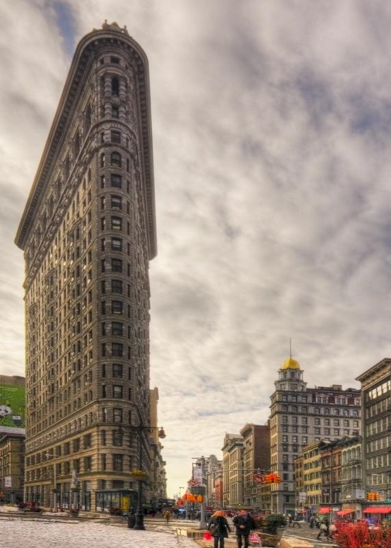 Down 5th Avenue