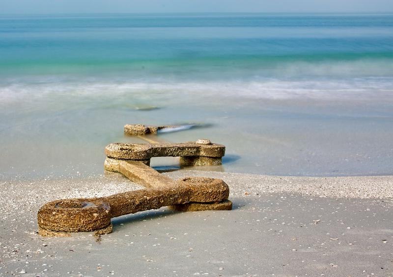 Beach Paradox