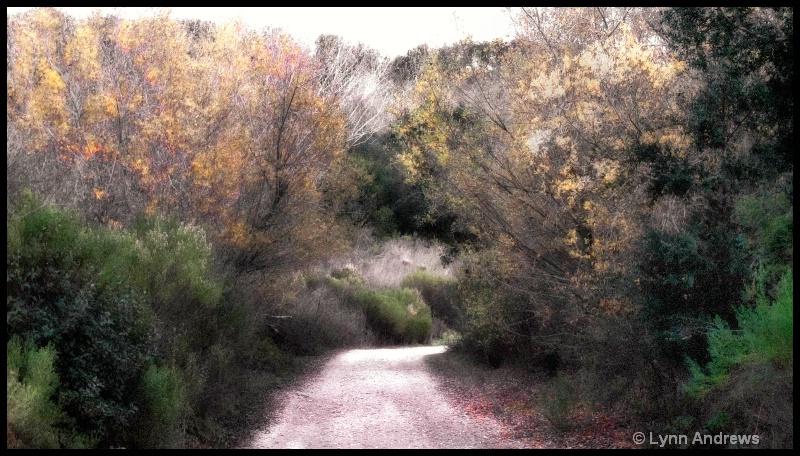 La Purisima Trail