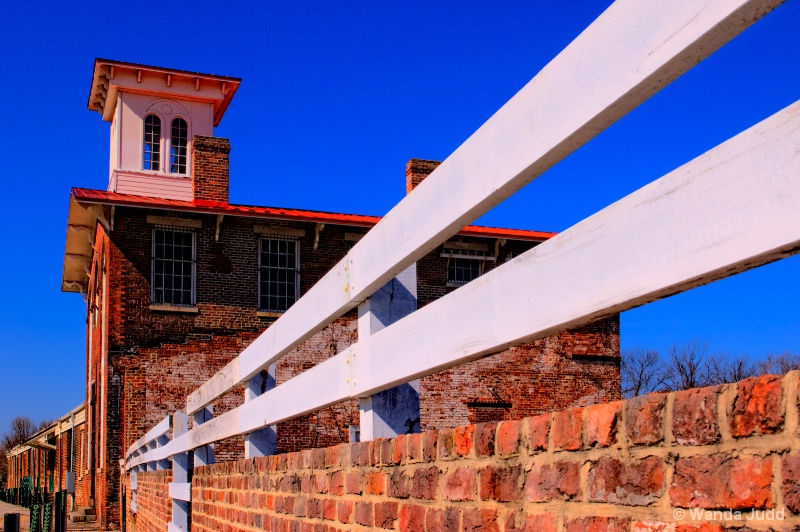South Side Railroad Depot - Petersburg VA