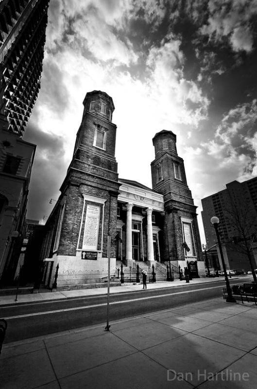 downtown-presbyterian