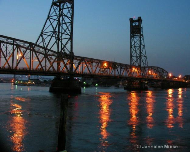 Memorial Bridge Portsmouth NH