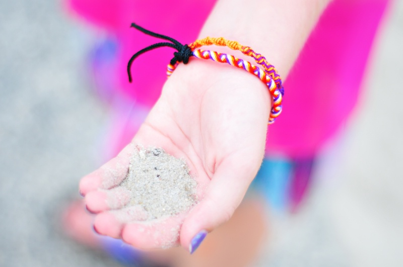hand o' sand