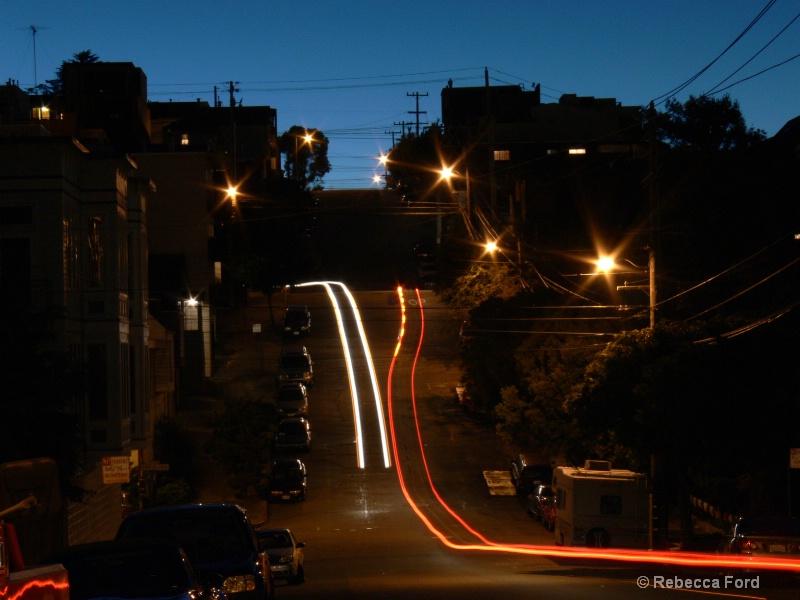 Night Lites, Potrero Hill