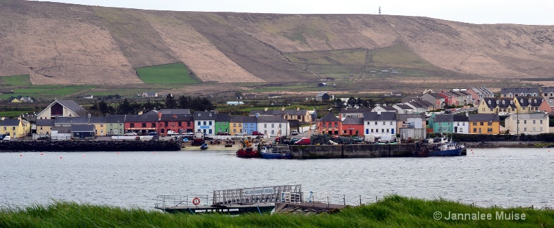 Portmagee Channel