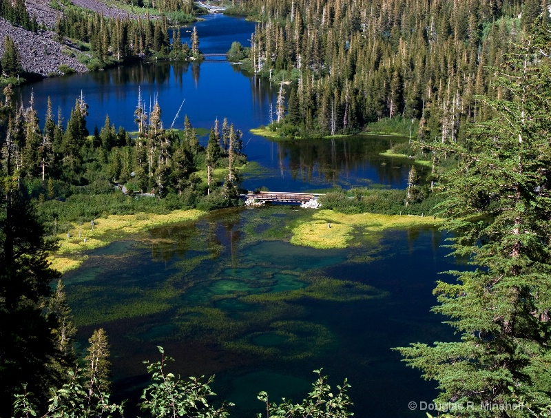 Twin Lakes View 2
