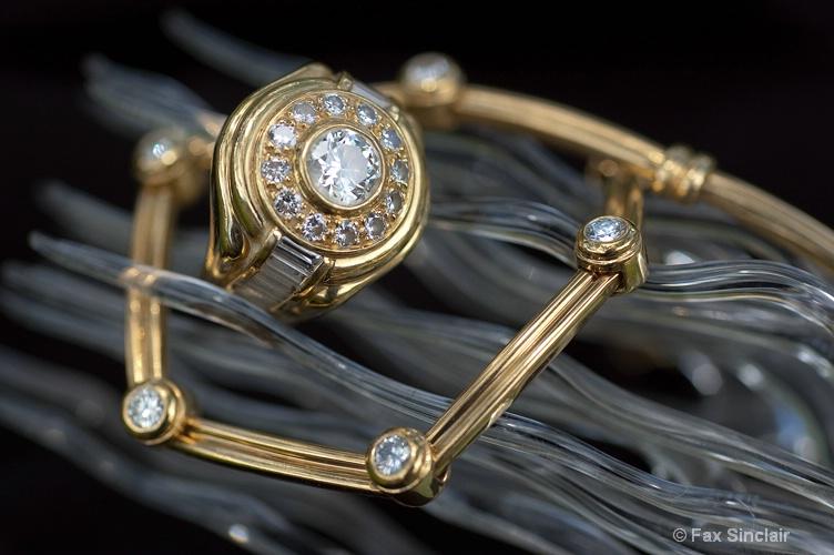 Deco Jewelry