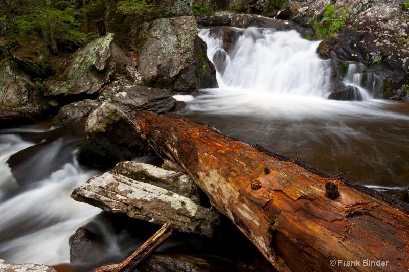 Campbell Falls 2