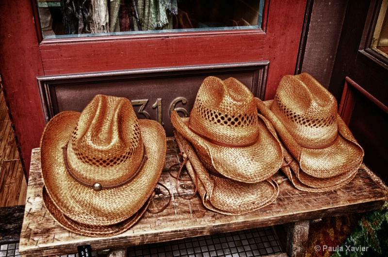 Where's the Cowboys?