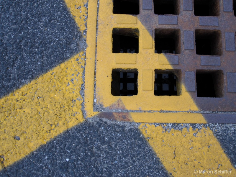 Opposing Grids