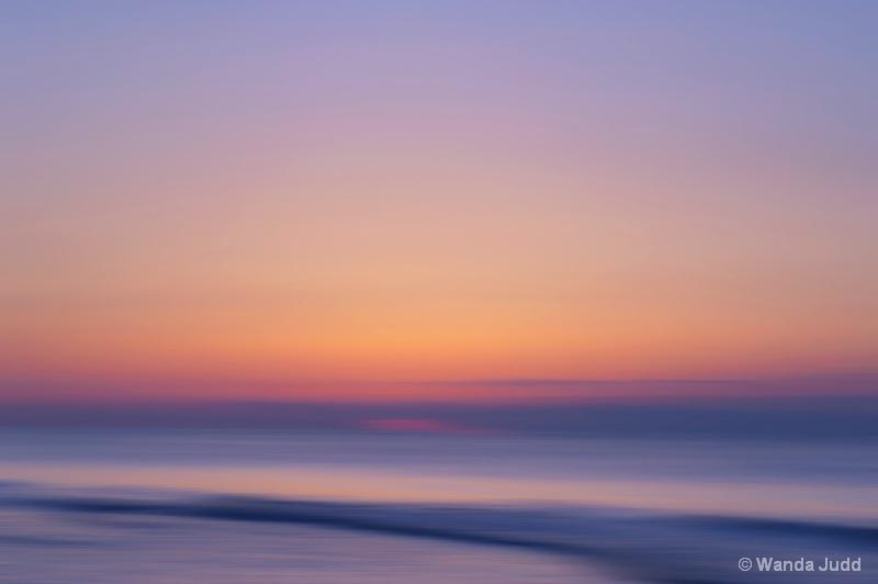 Dawn at Hilton Head