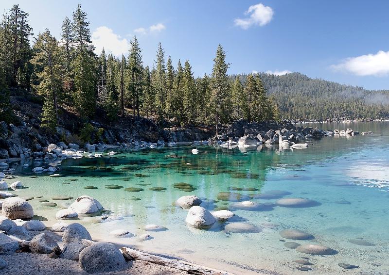 Tahoe Glass
