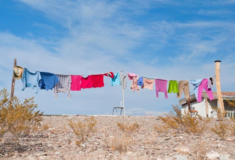 Texas Fresh Laundry