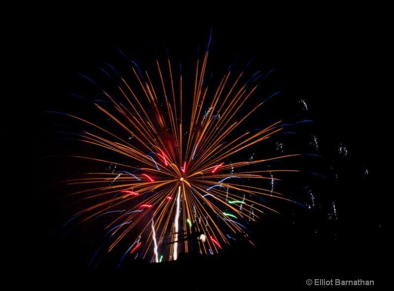 Fireworks 24