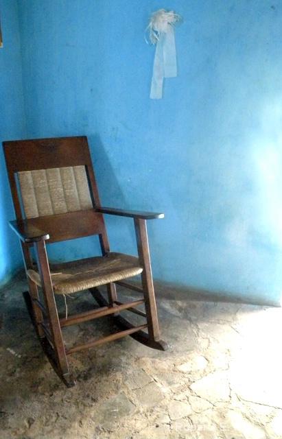 chair filomene died in