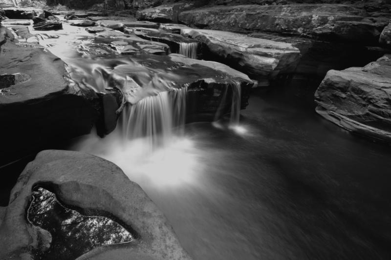 Low Water Creek