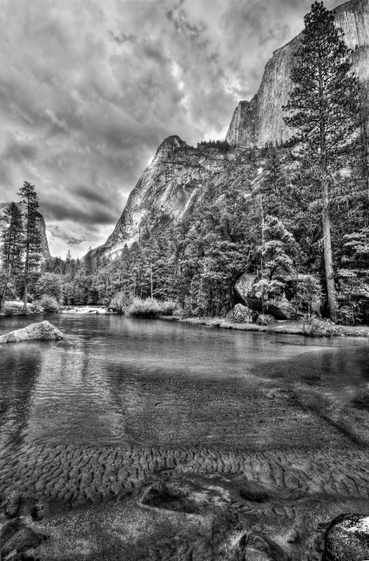 Strom Brewing at Yosemite
