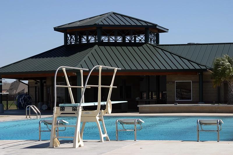 Town Pool
