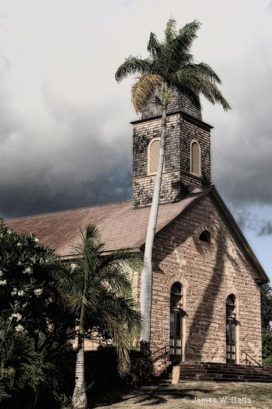 West Kauai Church