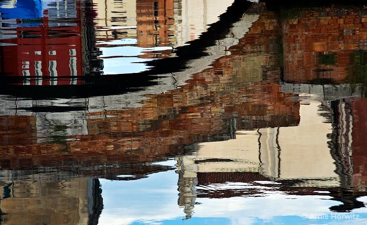 Reflections - II
