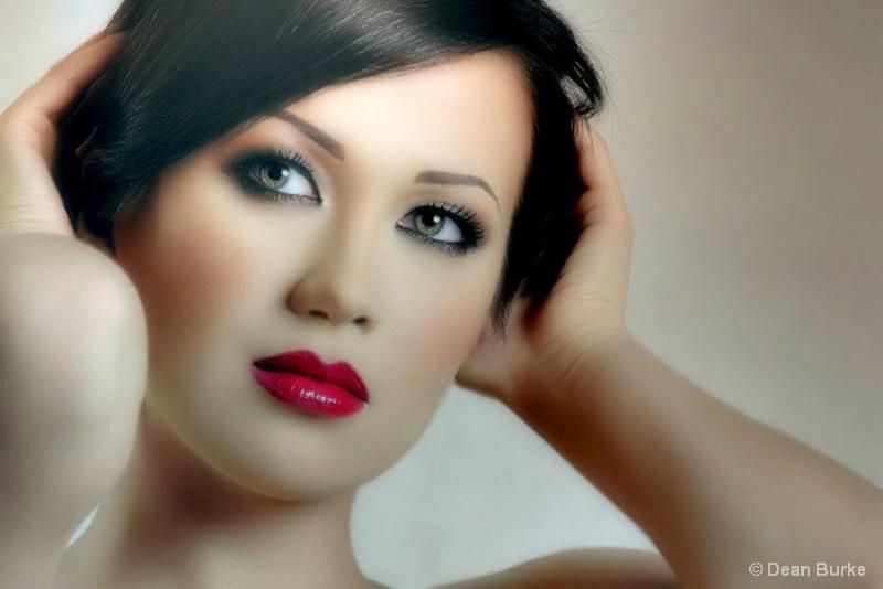 Beautiful Mandy