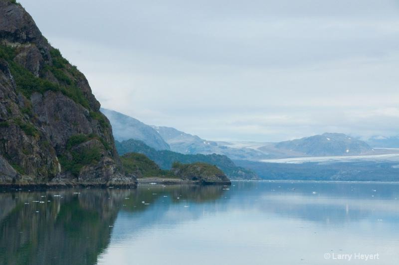 Glacier Bay National Park in Alaska