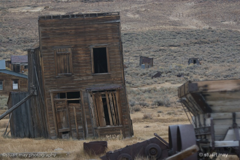bodie ghost town-37