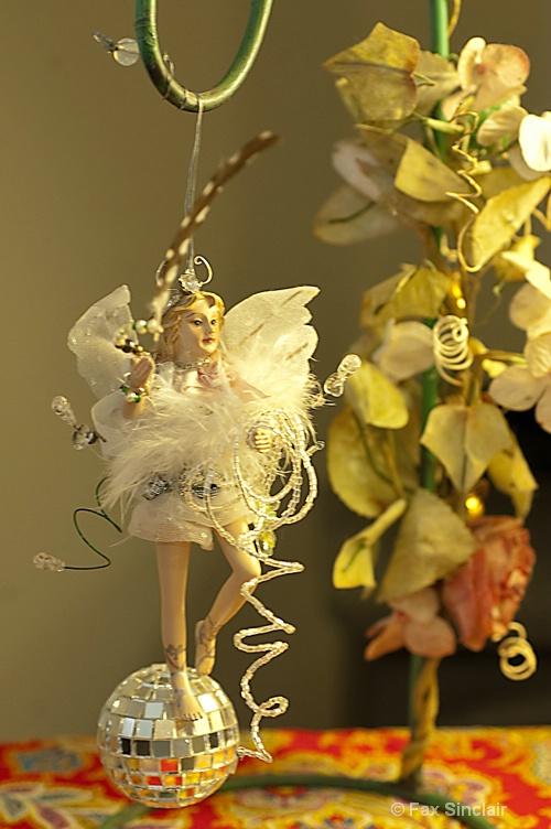 Fairylighterthanair