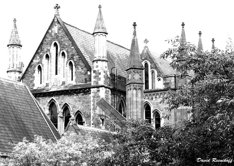 Dublin Central Church