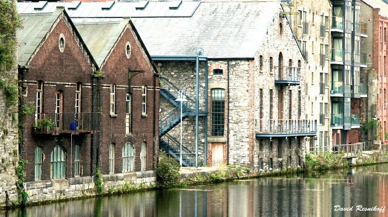 Traditional Dublin