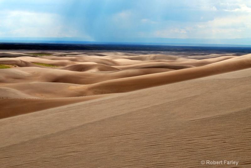 Colorado Sand?