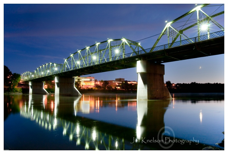 Finlay Bridge