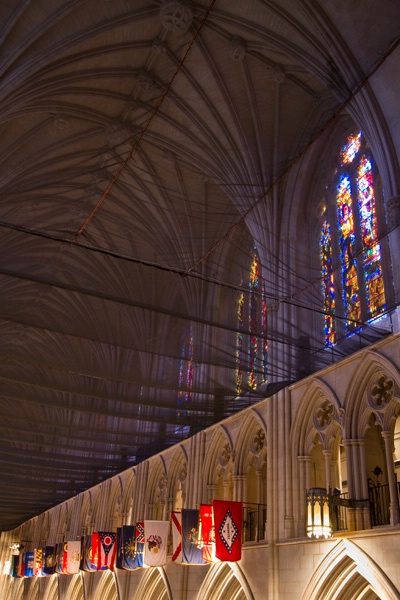 Net - Clerestory