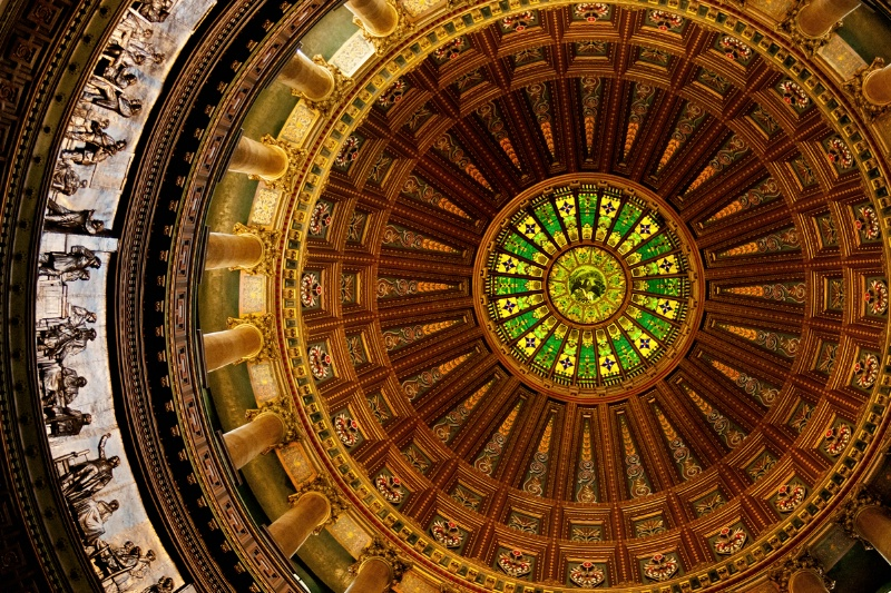 Springfield Rotunda