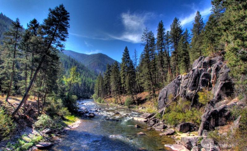 Rock Creek, MT 4